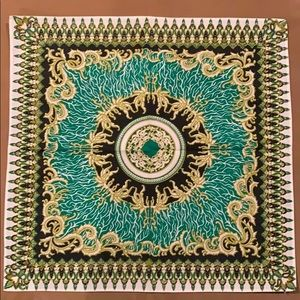 New Unique Wild Patterned Cloth Dinner Napkins